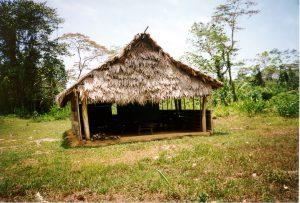 ancienne ecole Banaka