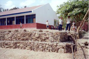 nouvelle ecole de Timor